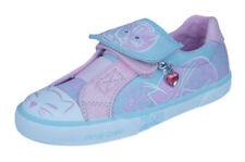 Chaussures moyens à attache auto-agrippant pour fille de 2 à 16 ans Pointure 27