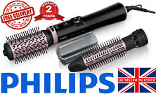 PHILIPS HP8654/00 Dynamic Volumebrush Hair Care Curling! Professional Airstyler