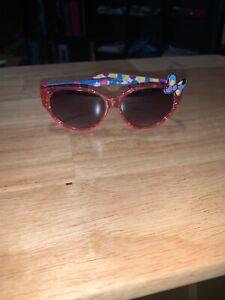 Girls Disney Minnie Mouse sunglasses