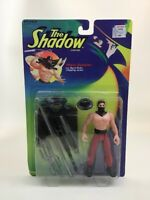 "Ninja Shadow Rapid Strike The Shadow 5"" Action Figure Kenner 1994 90s Toy Sealed"