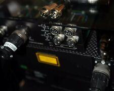 Naim snaic Chord Cobra cable SNAXO 24 - NAP 250 4pin DIN to XLR Active Crossover