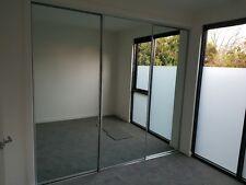 SALE ! Wardrobe Mirror Sliding Doors