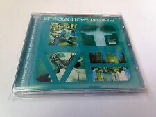 "CD ""BRAZILIAN LOVE AFFAIR 2"" CD 14 TRACKS"