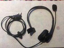 Kenwood/TYT/Anytone/ Baofeng Ear / Microphone Headset