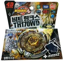 TAKARA TOMY / SONOKONG Beat Lynx Metal Fusion Beyblade BB-109 - USA SELLER!