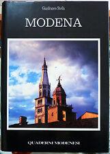 Gianfranco Stella, Quaderni Modenesi: Modena, 1988