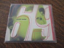 cd album PETIT VODO sixty nine stereovox