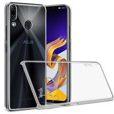 IMAK Transparent Crystal Clear Hard Cover Case For Asus Zenfone 5 ZE620KL /  5Z