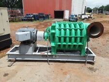 Hoffman 751 Series Multi-Stage Centrifugal Blower Model # 75106A1