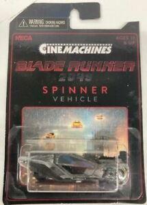 Neca - Rare 8cm Blade Runner 2049 Spinner Vehicle