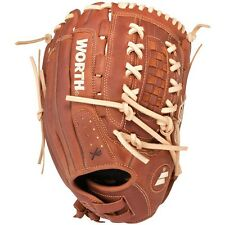 "New Worth Century fastpitch mitt softball glove 13"" LHT C130X Series LH baseball"