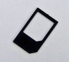 Micro sim adaptateur cartes support micro-Nokia LG Amazon siemens Blackberry HTC