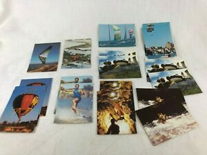 18 x WEET-BIX SPECTACULAR SPORTS CARDS - MIXED LOT - SOME DOUBLES