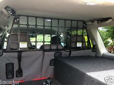 TOYOTA PRADO 150 Pet and Light Cargo Barrier 7 SEAT from AUG 09> New Removable