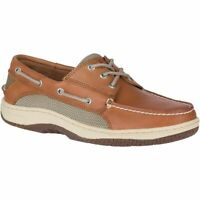 Sperry Men's Billfish 3-Eye Leather Boat Shoes