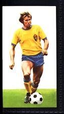 Golden Wonder World Cup All Stars (1978) Bjorn Nordqvist (Sweden) No. 31