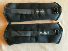 Pair of Ankle Weights Nautilus