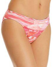Lauren Ralph Lauren Womens Swimsuit Calypso Bikini Bottoms 14 Coral Reef