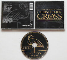 Christopher Cross - The Definitive