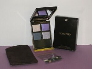 TOM FORD EYE COLOR QUAD # 28 DAYDREAM - MADE IN ITALY- 6 g./ 0.21 oz. NEW !!
