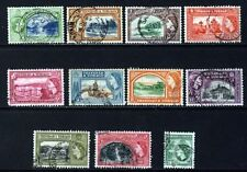 Elizabeth II (1952-Now) British Multiples Stamps