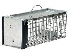 Havahart 0745 Medium Live Game Animal Trap 1 Door Chipmunk & Squirrel Trap Cage