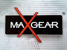 MAXGEAR Kühler Wasserkühler Motorkühler AC235026 FORD FOCUS VOLVO S40 V50 MAZDA