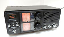 REALISTIC   MODEL   DX-200    SHORTWAVE  &   HAM   RECEIVER