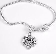 Daughter Bracelet Huge sale now Daughter bangle Daughter jewelry Daughter