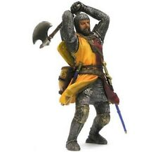 Medieval English Soldier w/ axe 1/16 figure - Energy Toys bbi
