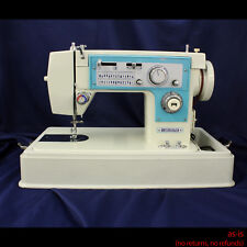 Vintage Dressmaker 7000 Heavy-Duty Upholstery & Sewing Machine, No Pedal