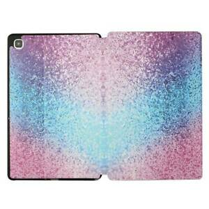 """For Samsung Galaxy Tab S7 11"""" A7 S6 Lite 10.4"""" Smart Case Leather Stand Cover"""