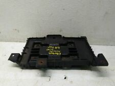 Battery Tray for 2013 Kia Sorento