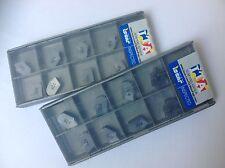 10 x ISCAR GTN 5 IC328 - Stechplatten -  NEU!! Mit Rechnung!!
