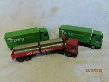 WELLY and EFCI Truck  collection~