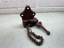 Craftsman Tools No222 Chain Pipe Vise Capacity 18 3 Made In Usa