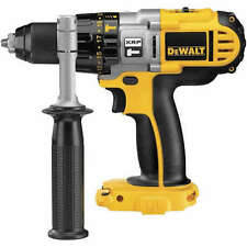 DEWALT Brushed 18 V Power Drills