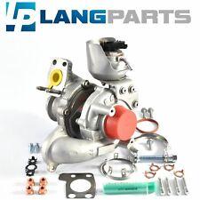 Turbolader 819872 Peugeot 208 308 1.6 HDi FAP 88 kW 120 PS DV6FC 9804119380