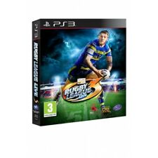 Rugby League Live 3 PS3 Game