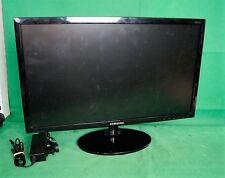 SAMSUNG S24D330H 24 ZOLL MONITOR VGA HDMI 1920 X 1080 PIXEL SCHWARZ GEBR._18279