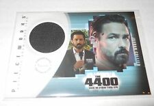 The 4400 Season 2 Costume Trading Card #PW-1 Billy Campbell as Jordan Collier