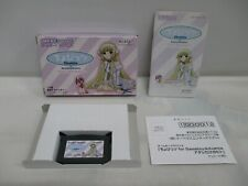 GBA -- Chobits -- Box. Can data save! Game Boy Advance, JAPAN Nintendo. 37746