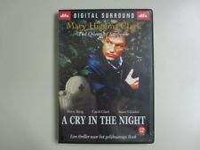 A CRY IN THE NIGHT (Mary Higgins Clark) - DVD