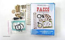 Royal Enfield Vergaser carburettor Reparatur Kit repair kit Bullet 350/500cc