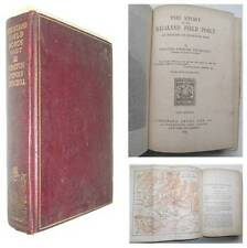 Asian Antiquarian & Collectable Books 1850-1899 Year Printed