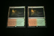 Game Trail x 2 - Shadows Over Innistrad - Near Mint - MTG Magic the Gathering
