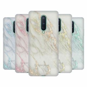 OFFICIAL NATURE MAGICK MARBLE METALLICS SOFT GEL CASE FOR AMAZON ASUS ONEPLUS