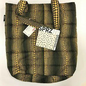 NEW Yayoi Kusama Tote Bag by UNIQLO × Moma from JAPAN Rare !! 2401