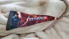 Mass Effect 3 Pennant (GameStop)