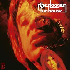 The Stooges Fun House LP - NEW! 180g  (Rhino / Elektra) slight ding - SALE!